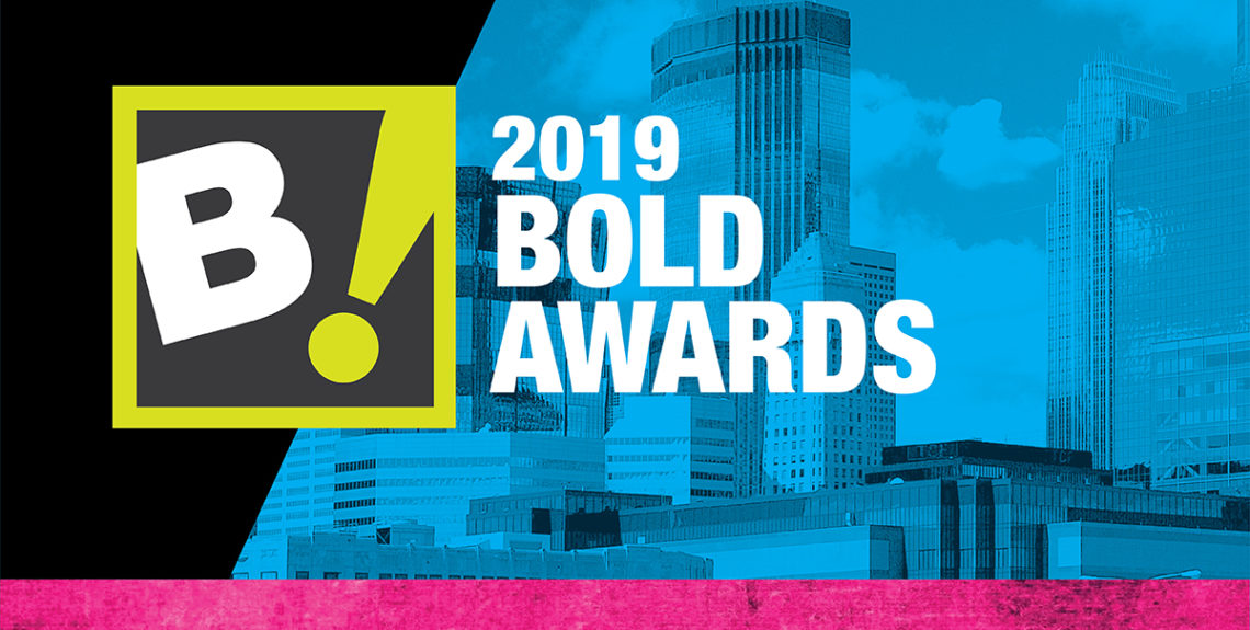 UltraGreen Packaging is excited to announce that we have been nominated for the Eighth Annual BOLD Awards!