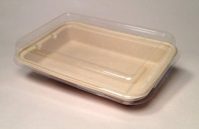 Trays and Lids